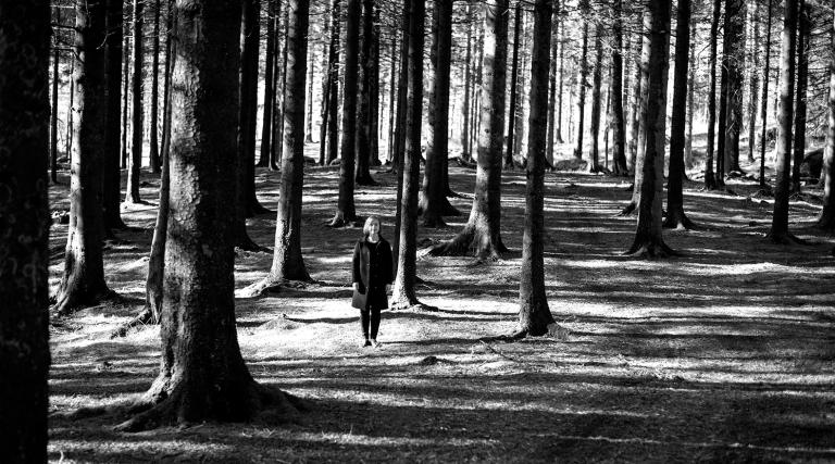 Janne_i_skogen